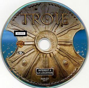 Troie - HD DVD - Version Française ***