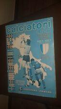 ALBUM FIGURINE PANINI CALCIO 1975 1976 MILAN INTER ROMA LAZIO CALCIO 80 MANCANTI