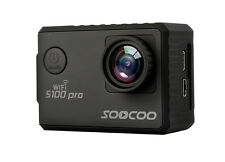 "SOOCOO S100 Pro 1080P Touch Screen Wifi Action Sport Cam 2.0"" Gyro Waterproof DV"