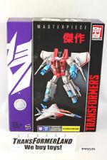 Starscream TRU w/box Masterpiece Masterpiece Transformers
