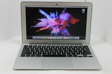 "Apple MacBook Air A1465 2012 11"" Core i5 1.7GHz 4GB 64GB SSD - *PLEASE READ*"