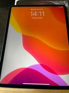 Apple iPad Pro 3rd Gen. 64GB, Wi-Fi 12.9 in, Space Grey