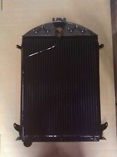 NEW Ford Model AA Radiator DOUBLE A ONLY HEAVY DUTY 1930 1931 BRASS & COPPER