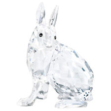 2011Swarovski Crystal Limited Edition HARE Satin 1055005 online only