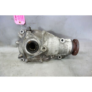 2011-2017 BMW 2-Series F10 5-Series xDrive Front Axle Differential 3.08 Auto OEM