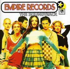 Various Artists - Empire Records (Original Soundtrack) [New CD]