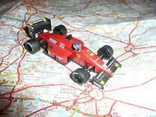 FERRARI 88 C Formule 1 n°28 G. Berger Ancienne ONYX