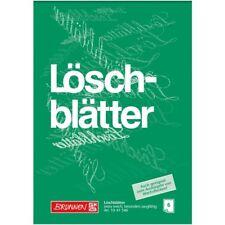 Pozo löschblattblock a4