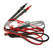 Hioki Test Leads L9207-10 90cm (2.95ft) length,use for For DMM, Clamp MULTIMETER