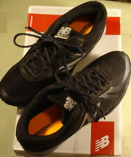 New Balance M580LB5 running men's 10 black new in box