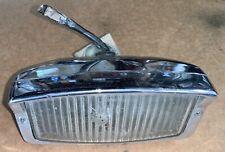 PORSCHE 911 912 ORIGINAL HELLA 169  FOG/DRIVING LIGHT 1969-1973 dl