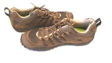 Men's Merrell Shoes Pivot Lace Bark Performance Footwear  size US 13