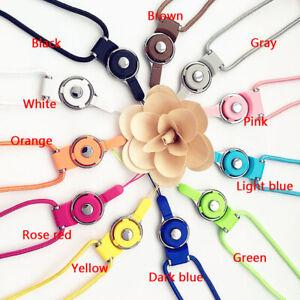 Mobile Phone Lanyard U Disk Silicone Ring Strap Wrist Strap Safety Fashion Rope