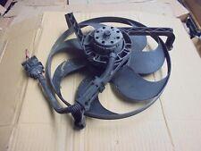 AUDI TT MK1 1999-2006 AIR CONDITIONING RADIATOR COOLING FAN 1J0959455L