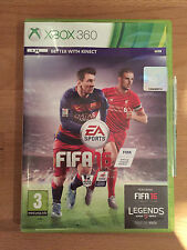 FIFA 16 FOR THE XBOX 360