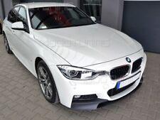 Spoilerlippe für BMW 3er F30 F31 M-Paket Frontspoiler Spoilerschwert