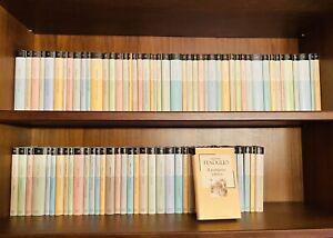 🔴 Blocco Biblioteca di Repubblica Novecento 86 Romanzi corriere GRATIS