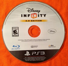 Disney Infinity Edition 3.0 PS3 Loose VIDEO GAME ONLY (No Box) *BRAND NEW*