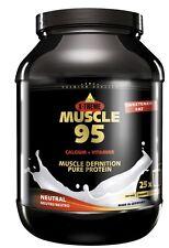 (33,01€/1kg) Inkospor X-TREME Muscle 95 (750g) MHD 30.04.2017  - Proteinmischun