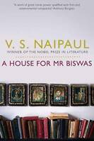 A House for Mr Biswas by V. S. Naipaul (Paperback, 2011)