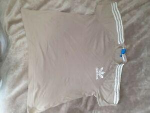 Adidas California t shirt size large