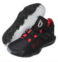 adidas Dame 6 GCA Men's Basketball Shoes Casual Sneakers Black NWT EF9875