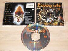 Running Wild CD - Black Hand Inn / 724382916024 Press in Mint