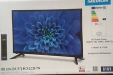 MD 31032 Medion E13298 Fernseher 80 cm/31,5