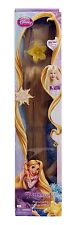 Disney Princess Tangled Rapunzel 2ft. Long Wig Shimmer & Shine Dress Up Blonde