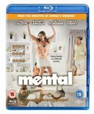 Mental [Blu-ray] [2012] [2013], DVD | 5050582928723 | New