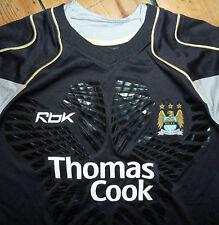+ Manchester City shirt + S + GK JERSEY + TRAINING TOP L/S + Man City 02/03 S/S