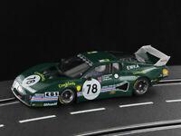 Ferrari 512bblm Steve o'Rourke Racing 24hrs Le Mans 1980 Limited Ed. Slot Coche