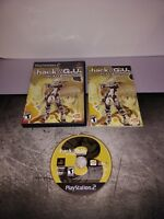 .hack: G.U., Vol.3 Redemption PS2 PlayStation 2 COMPLETE
