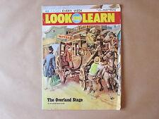 Look & Learn Magazine No 572 30th Dec 1972