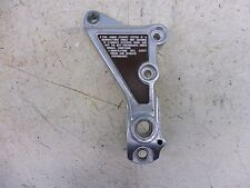 1981 Honda CB900C CB 900 Custom H1309' rear brake master cylinder mount bracket