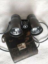 Emil Busch Rathenow binoculars with box in good condition