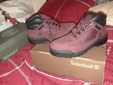 Timberland Field Boots mens size 9 brand new original box