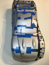 HPI E-Firestorm 10t BODY COVER Factory Painted Blue Silver Black Genuine HPI