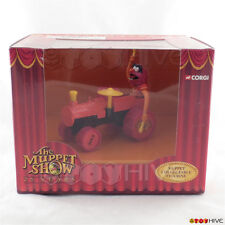 The Muppet Show 25 Years Animal car Muppets Collectable Figurine by Corgi