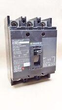 Square D Circuit Breaker  QDL32125  #3876