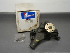 New Reman Cardone Water Pump 58-147 GM 376444 Chevy Camaro Corvette Nova 350