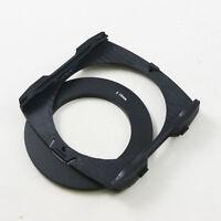 Weitwinkel Filterhalter für Cokin P Serie Farbfilter + 62mm Filter Adapter Ring