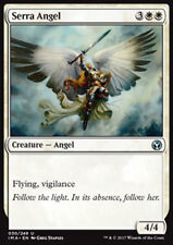 MTG 2x SERRA ANGEL EXC - ANGELO DI SERRA - IMA - MAGIC