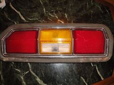 Ford Mustang completa faro trasero 1974-1978