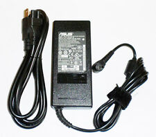 Genuine AC Adapter Battery Charger 90W For ASUS K53E K53SD K53SV K53TA K55VD New