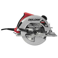 "Skil 15 Amp 7-1/4"" SKILSAW Circular Saw 5587-01 Reconditioned"