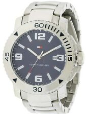 Tommy Hilfiger Stainless Steel Mens Watch 1790931