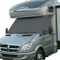 Sunpro Suntex 90/% Class C Windshield Covers Sprinter//Mercedes Gray 07/' 17/'