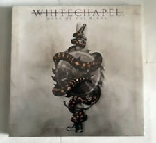 WHITECHAPEL Mark Of The Blade HAND NUMBERED BOX SEALED