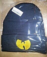 939e3916cf8 Hat Cap Beanie Wu Wear Warm Shaolin Wu Tang Clan